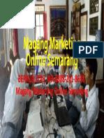 Magang Marketing Online Semarang 2