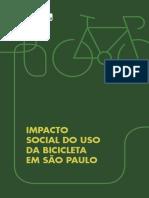 Impacto Social Uso Bicicleta SP