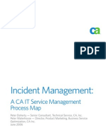 Incident Management 1735