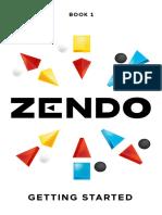 Zendo Rules Book 1