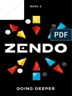 Zendo Rules Book 2