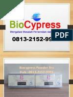 WA 0813-2152-9993 | Biocypress Powder Promo Bandung, Bio Cypress Asli Bandung