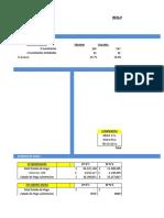 Excel Dashboard Widgets