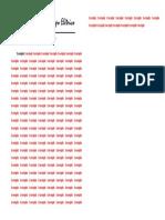 Mathcad - Solução Prova I 2018_1