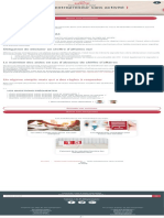 Evoportail Fr Information Auto Entrepreneur Sans Activite