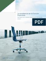 KPMG - La Excelencia en La Funcion Financiera