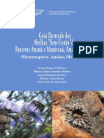 """Guia Ilustrado das Abelhas """"Sem-Ferrão"""" das Reservas Amanã e Mamirauá, Brasil.pdf"""