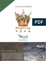 Acon Profile New