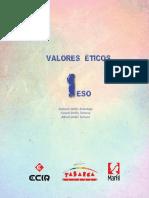 Valores Eticos Libro