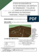 Proyecto Pirotecnia Vs