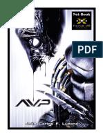 Nexus D6  AVP