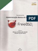 Livro FreeBSD