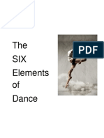 ELEMENTS OF DANCE.docx