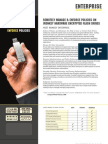 IronKey Enterprise Data Sheet