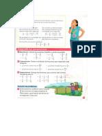 División de Fracciones y Números Decimales