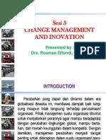 PKN Sesi 3 -Mengelola Perubahan Dan Inovasi