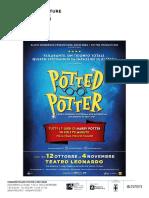 Mtmteatro Leonardo_cs Potted Potter