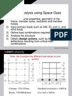 Spacegass-tutorial2015
