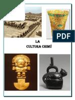 Monografia de La Cultura Chimu