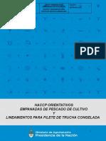 000000_Manual HACCP Empanadas de Cultivo y Trucha Congelada