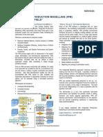 Use of IPM