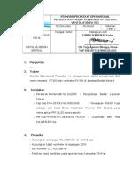 SOPIBS42 Penggunaan Alat Mesin Anestesi at-603 Dan Ventilator EV-501