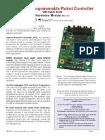 UPRC Hardware Manual Rev 1r1