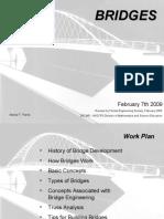 FES Bridges Lecture