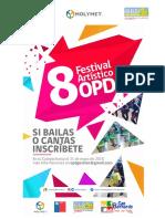 2018 05 Bases Festival Opd