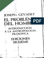 Joshep Gevaert, El problema del hombre..pdf