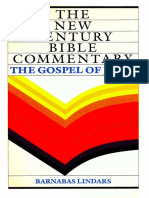 [New Century Bible Commentary] Barnabas Lindars - The Gospel of John (1986, Eerdmans).pdf