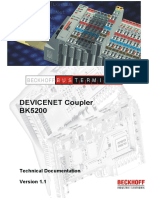 beckhoff bk5200en manual