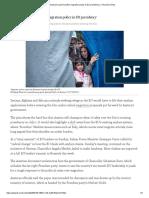 Austria to Push Hardline Migration Policy in EU Presidency _ Financial Times