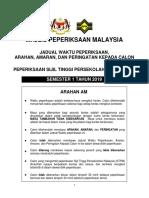 Jadual Waktu  Penggal 1 2019.pdf
