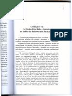 ANDRADE, José Carlos Vieira. Parte Do Livro- 235 a 273