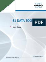 User Guide, S1 Data Tool