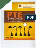 PTE Advantage Academic Module.pdf