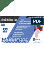eFactory Software para Facturación Electrónica en la Nube para Ecuador