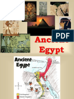 ancient egypt 2016