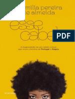 Esse Cabelo - Djaimilia Pereira de Almeida