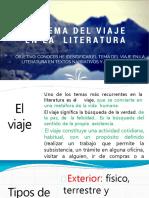 EL VIAJE EN LA LITERATURA.pptx