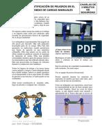 2. IDENTIFICACIÓN DE PELIGROS EN EL MANEJO DE CARGAS MANUALES- MARTES 22.docx