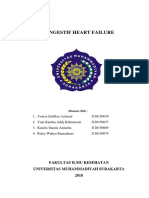 Congestive Heart Failure 1