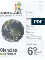Test de Ciencias