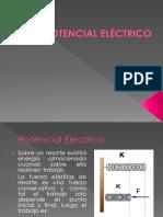 POTENCIAL ELÉCTRICO.ppt