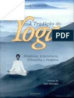 A Tradição Do Yoga
