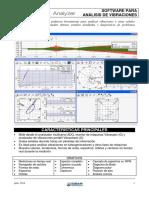 Software Para Análisis de Vibraciones