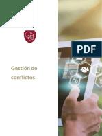 Libro- Gestión de Conflictos