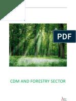Insight CDM Forestry
