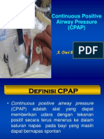 CPAP-PERAWAT